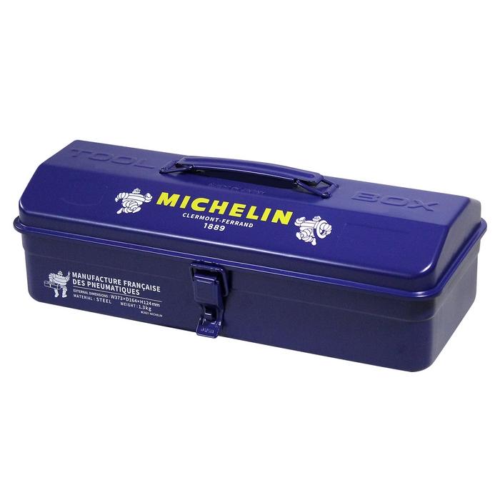 Michelin 270611  Steel Box  Navy