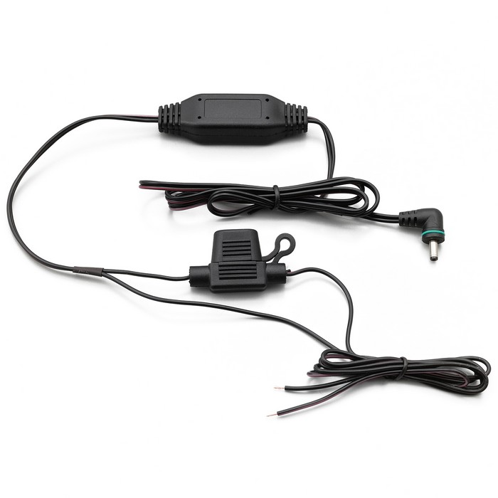 DAYTONA 21501 バイク用 レーダー探知機 MOTO GPS RADAR用 防水 12V 電源ケーブル