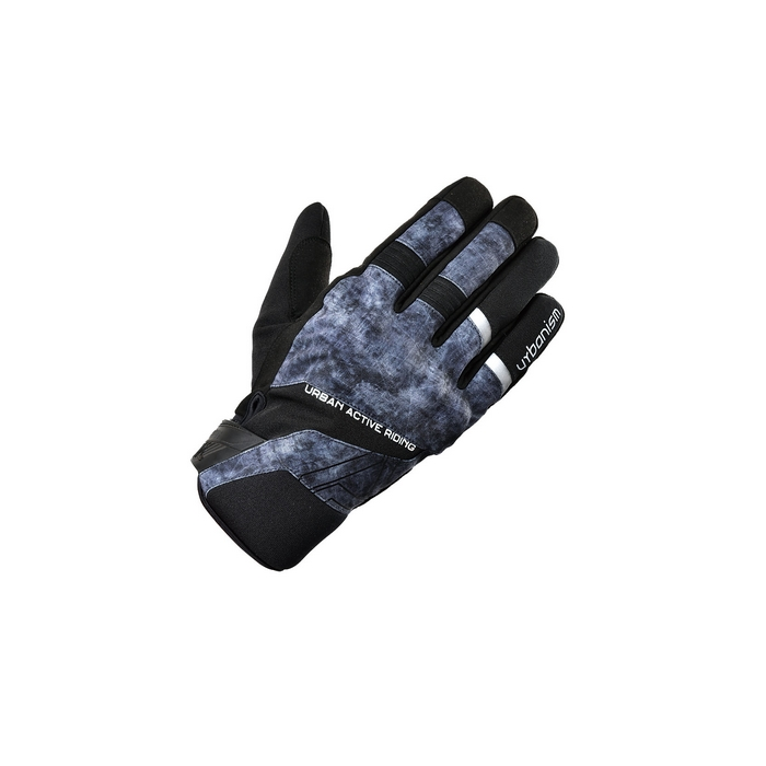 J-AMBLE UNG-244 (レディース)アーバンプロテクトウィンターグローブ BLACK CAMO◆全4色◆