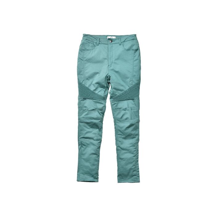 J-AMBLE (レディース)ROP-53 ウォームストレッチパンツ GREEN◆全4色◆