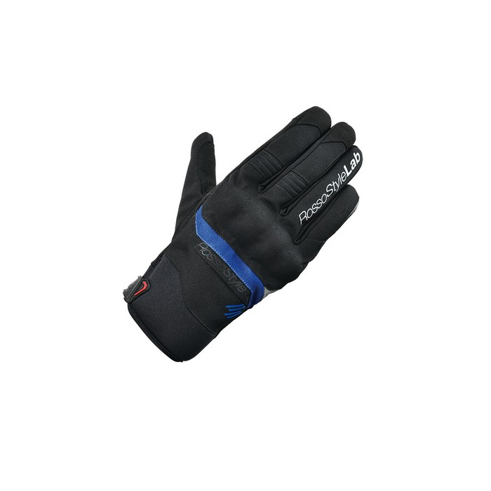 J-AMBLE RSG-329 プロテクトアクティブウィンターグローブ BLACK/BLUE◆全4色◆