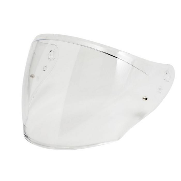 HJC i30用ピンロックシールド CLEAR