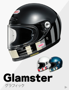 Glamster グラフィック
