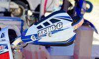 「ZERO-G  WR250用パーツ即売会」