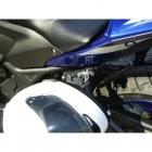KIJIMA YZF-R25用ヘルメットロック