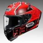 【SHOEI】 X-Fourteen MARQUEZ4(マルケス4)