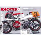 【RACERS】特別編集号が発売されました!