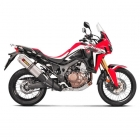 【AKRAPOVIC】CRF1000L Africa Twin用JM...