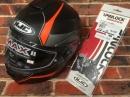 HJCヘルメット ISーMAX2 マイン