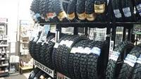 オフロードタイヤも多数あります!