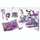 アニメ『ばくおん!! 第4巻【初回限定版】Blu-ray&DVD』新発売!!