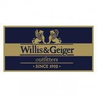 WILLIS&GEIGER(ウィリス&ガイガー)展示即売会!