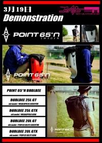 3月19日 POINT65ボブルビー
