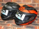 "SHOEI GT Air 新グラフィック ""SWAYER"" 入荷"