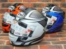 アライ 【ベクターX】 新モデルヘルメット入荷!