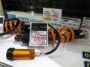 MT-09/MT-09TRACER/XSR900用ワイズギアKYBリアサスペンション入荷しました。