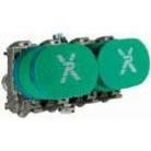 吸気系(2)キャブレター・フィルター類