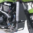 バイク用冷却系パーツ
