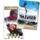 VHS・DVD