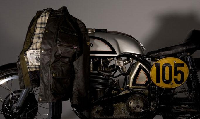 Belstaff Pure Motorcycle ベルスタッフピュアモーターサイクル