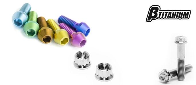 日本特殊螺旋工業 ベータチタニウム