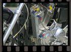PLOT オイルクーラーキット 縦置タイプ
