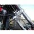 PLOT フロントブレーキホース トライピース
