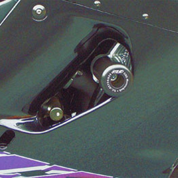 LADYBIRD parts フレームスライダー(レーシング)