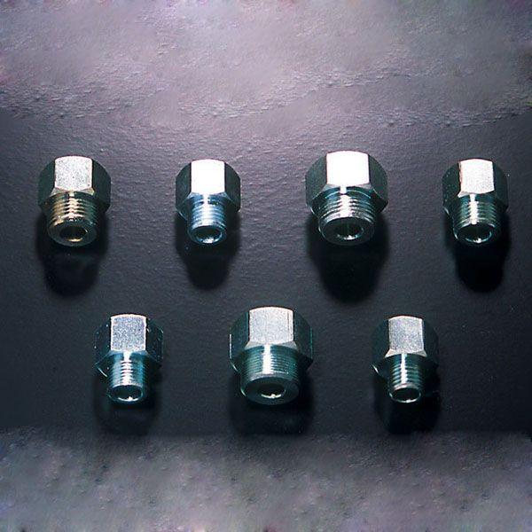 N-PROJECT 油温計フィッティング D-TYPE