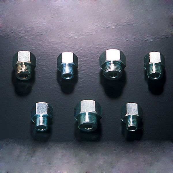N-PROJECT 油温計フィッティング E-TYPE