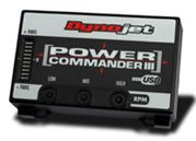 DYNO JET Power CommanderIII USB