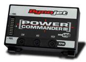 DYNO JET Power CommanderIII USB