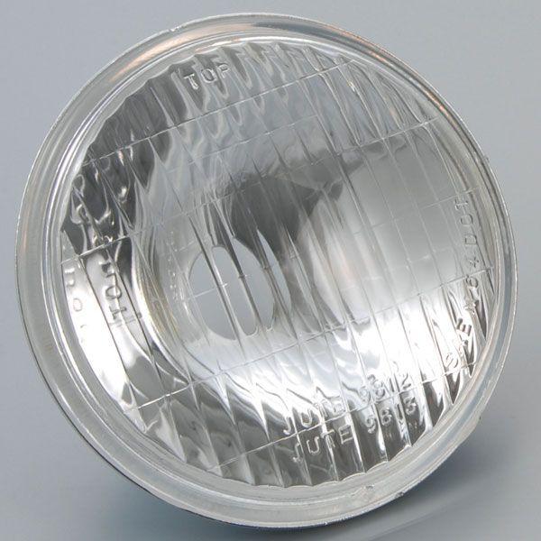 POSH 4.5インチベーツタイプヘッドライト リペアレンズ