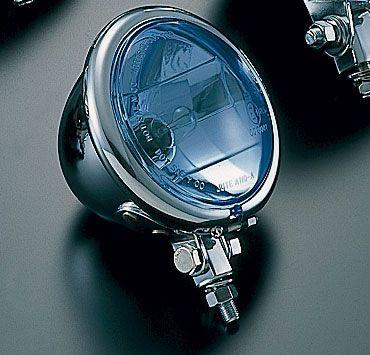 POSH 4.5inchベーツタイプヘッドライト ダイヤモンドカット