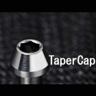 日本特殊螺旋工業 テーパーキャップボルト