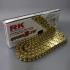 RK JAPAN GB520KZ-U Uリングレーシングチェーン