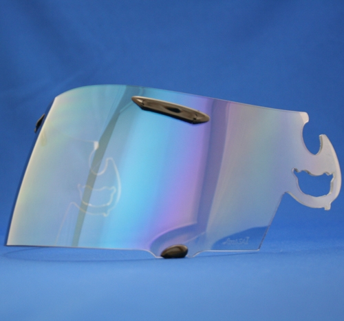 SKY CJ-1 ライトスモークミラーシールド