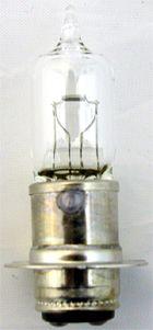 M&Hマツシマ スタンダードハロゲンヘッドライトバルブ PH8 6V30/30W
