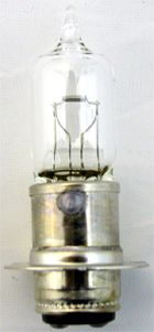 M&Hマツシマ スタンダードハロゲンヘッドライトバルブ PH8 12V30/30W