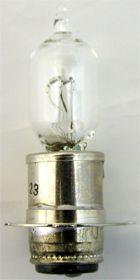 M&Hマツシマ スタンダードハロゲンヘッドライトバルブ PH12 12V40/40W