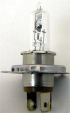 M&Hマツシマ スタンダードハロゲンヘッドライトバルブ H4 12V100/90W