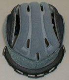 SHOEI ヘルメット Z-4 センターパッド ハード(標準)