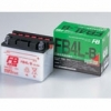 古河電池 12V高始動形バッテリー(FBシリーズ) FB10LA-B