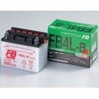 古河電池 6V標準形バッテリー 6N4-2A-4