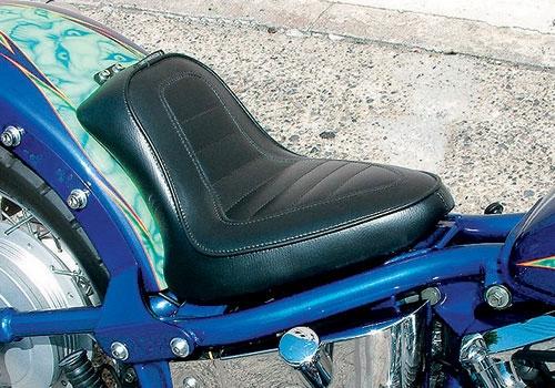 Easy Riders シングルシート