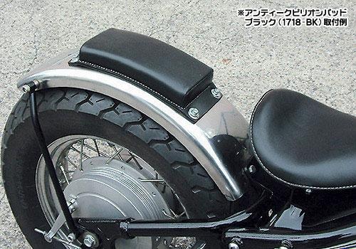 Easy Riders アンティークピリオンパッド