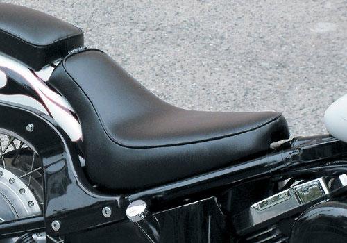 Easy Riders スムースシングルシート