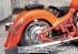 Easy Riders FLHスタイルリアフェンダーKIT Bタイプ