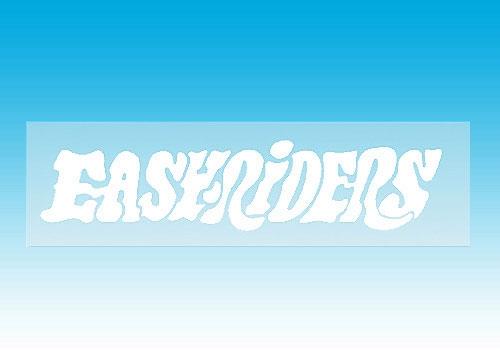 Easy Riders オリジナルロゴステッカー