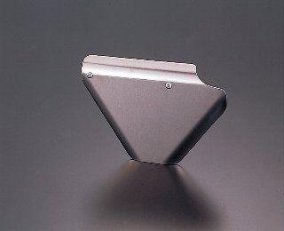 GILD DESIGN FACTORY ★【特価品】アルミ右サイドカバー